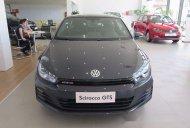 Bán ô tô Volkswagen Scirocco GTS đời 2017, xe nhập giá 1 tỷ 619 tr tại Hà Nội