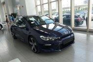 Cần bán Volkswagen Scirocco R đời 2017, màu xanh lam, nhập khẩu giá 1 tỷ 769 tr tại Tp.HCM