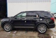 Bán xe Ford Explorer đời 2017, màu đen, nhập khẩu nguyên chiếc giá 2 tỷ 180 tr tại Kiên Giang