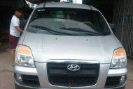 Chính chủ bán Hyundai Grand Starex năm 2004, màu bạc giá 230 triệu tại Tp.HCM