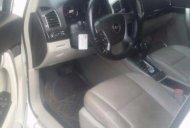 Cần bán lại xe Chevrolet Captiva LTZ đời 2009, màu bạc giá 395 triệu tại Tp.HCM