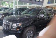 Bán xe Chevrolet Suburban đời 2016, màu đen, nhập khẩu nguyên chiếc giá 5 tỷ 352 tr tại Hà Nội
