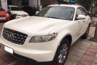 Chính chủ bán xe Infiniti FX 35 đời 2008, màu trắng, nhập khẩu giá 860 triệu tại Hà Nội