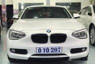 Bán BMW 1 Series 116i năm 2014, màu trắng, nhập khẩu nguyên chiếc, giá chỉ 840 triệu giá 840 triệu tại Tp.HCM