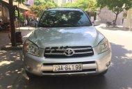 Bán ô tô Toyota RAV4 năm 2007, màu bạc, nhập khẩu, 550 triệu giá 550 triệu tại Hải Phòng