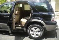 Bán xe Ford Escape 2.3L đời 2005, màu đen số tự động giá 335 triệu tại Tp.HCM