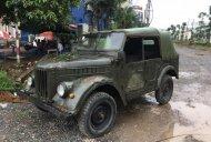 Cần bán gấp Gaz 69 đời 1990, màu xanh lam, nhập khẩu chính chủ giá 200 triệu tại Hà Nội