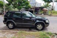 Cần bán Ford Escape 2.3 đời 2006, màu đen, giá 275tr giá 275 triệu tại Đà Nẵng