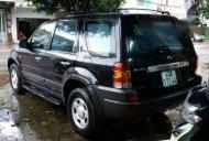 Bán Ford Escape 2.0 đời 2003, màu đen, giá 270tr giá 270 triệu tại Lâm Đồng