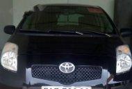 Cần bán gấp Toyota Yaris 2003, màu đen, nhập khẩu giá 380 triệu tại Tp.HCM