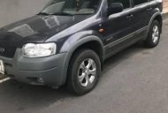 Bán Ford Escape 3.0 2002 chính chủ giá 152 triệu tại Tp.HCM