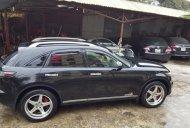 Bán ô tô Infiniti FX năm 2007, màu đen nhập từ Mỹ, giá chỉ 798triệu giá 798 triệu tại Hà Nội