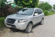 Chính chủ bán Hyundai Santa Fe sản xuất 2008, màu bạc giá 510 triệu tại Hưng Yên