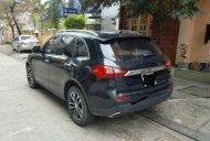 Bán ô tô Zotye T600 đời 2016, màu đen, xe nhập giá 410 triệu tại Lào Cai