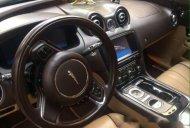 Bán Jaguar XJL sản xuất 2010, màu đen, nhập khẩu nguyên chiếc giá 2 tỷ 200 tr tại Tp.HCM