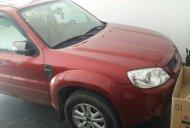 Bán ô tô Ford Escape XLS 2012, màu đỏ số tự động, 500 triệu giá 500 triệu tại Tp.HCM