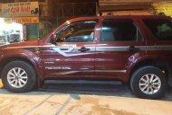 Bán Ford Escape 2.0 đời 2003, màu đỏ giá cạnh tranh giá 275 triệu tại Gia Lai