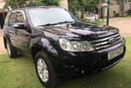 Bán ô tô Ford Escape 2.3L XLS sản xuất 2009, màu đen   giá 400 triệu tại Hà Nội