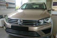 Bán Volkswagen Touareg đời 2016, xe nhập giá 2 tỷ 599 tr tại Khánh Hòa