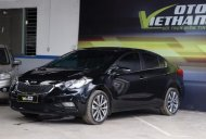 Cần bán Kia K3 2.0AT đời 2015, màu đen, giá 586tr giá 586 triệu tại Tp.HCM
