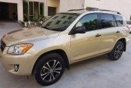 Chính chủ bán Toyota RAV4 năm 2008, màu vàng, nhập khẩu giá 650 triệu tại Hải Phòng