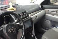 Bán ô tô Mazda 3 1.6 AT năm 2005, màu bạc, 300 triệu giá 300 triệu tại Hà Nội