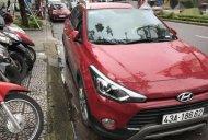 Bán ô tô Hyundai i20 Active đời 2015, màu đỏ, 550tr giá 550 triệu tại Đà Nẵng