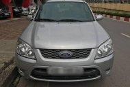 Chính chủ bán Ford Escape 2.3XLS đời 2011, màu bạc giá 498 triệu tại Hà Nội
