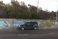 Bán Ford Escape 2.3 đời 2004, màu đen còn mới, 250tr giá 250 triệu tại Tp.HCM