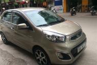 Kia Morning - 2014 Xe cũ Trong nước giá 329 triệu tại Cả nước