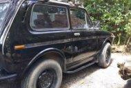 Bán xe Lada Niva1600 đời 1987, màu đen chính chủ giá 65 triệu tại Bình Dương