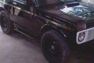 Bán Lada Niva1600 đời 1986, màu đen, xe nhập, giá chỉ 53 triệu giá 53 triệu tại Bình Dương