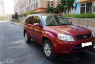 Bán Ford Escape XLS đời 2012, màu đỏ giá 600 triệu tại Tp.HCM