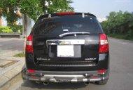 Bán ô tô Chevrolet Captiva 2008, màu đen số sàn, giá chỉ 305 triệu giá 305 triệu tại Tp.HCM