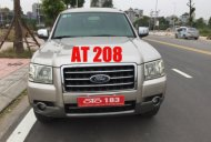 Bán xe Ford Everest 2.5 AT máy dầu, sản xuất cuối 2008 giá 416 triệu tại Hà Nội