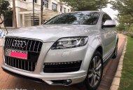 Bán Audi Quattro đời 2012, màu bạc, nhập khẩu chính hãng giá 1 tỷ 950 tr tại Tp.HCM