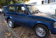 Cần bán xe Lada Niva1600 LX đời 1996, nhập khẩu nguyên chiếc, 45 triệu giá 45 triệu tại Hà Nội