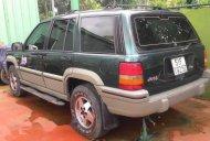 Bán Jeep Grand Cheroke đời 1994, màu xanh dưa giá 185 triệu tại Tp.HCM