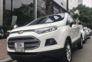 Bán xe Ford EcoSport Trend đời 2015, màu trắng giá 475 triệu tại Hà Nội