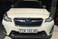 Cần bán Subaru XV đời 2016, màu trắng, nhập khẩu như mới giá 1 tỷ 150 tr tại Tp.HCM