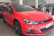 Bán Volkswagen Scirocco R 2017 Sport đời 2017, màu đỏ, xe nhập giá 1 tỷ 616 tr tại Bình Dương