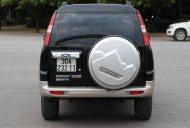 Cần bán Ford Everest 2.5 AT 2008, màu đen số tự động giá 445 triệu tại Hà Nội