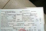 Cần bán Kia Pride đời 1995, 50tr giá 50 triệu tại Bình Phước