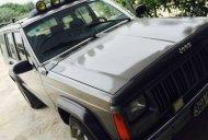Bán Jeep Cherokee năm 1990, nhập khẩu nguyên chiếc, 121tr giá 121 triệu tại Hà Nội