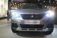 Peugeot 5008 xám Grey 2018 giao ngay Cao Bằng   giá 1 tỷ 199 tr tại Cao Bằng