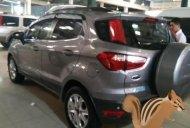 Bán Ford EcoSport 1.5AT sản xuất 2014, màu nâu  giá 475 triệu tại Tp.HCM