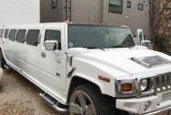 Cần bán gấp Hummer H3 MT sản xuất 2017, màu trắng, nhập khẩu nguyên chiếc còn mới giá 4 tỷ tại Hà Nội