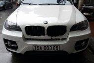 Bán BMW X6 3.0 sản xuất 2009, màu trắng, nhập khẩu chính chủ giá 1 tỷ 150 tr tại Hải Phòng