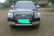Cần bán gấp Ford Everest 2.5 AT đời 2008 giá 410 triệu tại Hà Nội
