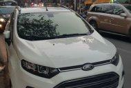 Cần bán gấp Ford EcoSport 1.5 AT 2014, màu trắng chính chủ giá 500 triệu tại Hà Nội